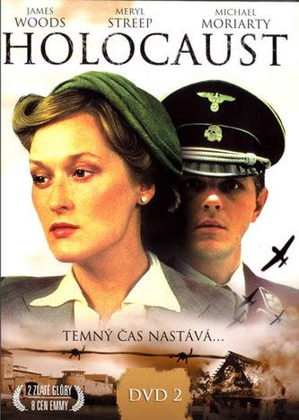 Holocaust - část 2 - DVD - neuveden