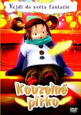 Kouzelné pírko - DVD