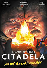 Unaveni sluncem 3: Citadela - DVD