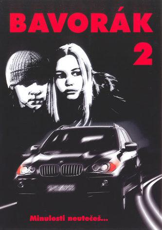 Bavorák 2 - DVD