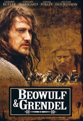 Beowulf & Grendel - DVD