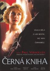 Černá kniha - DVD