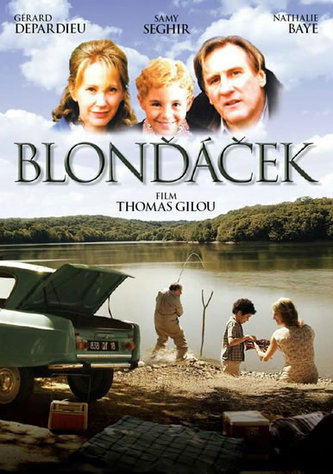 Blonďáček - DVD