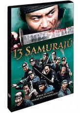 13 samurajů - DVD