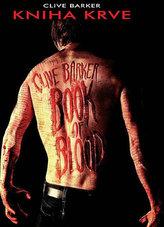 Kniha krve - DVD