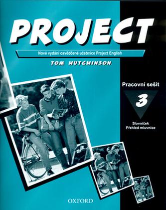 Project 3: Workbook - Náhled učebnice