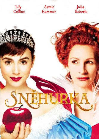 Sněhurka - DVD - neuveden