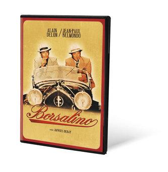 Borsalino - DVD
