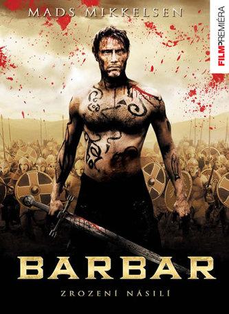 Barbar - DVD