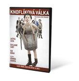Knoflíková válka - DVD