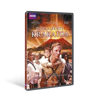 Krakatoa: Sopka zkázy - DVD