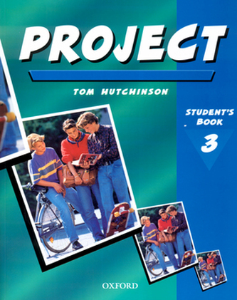 Гдз project tom hutchinson