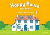 Happy House New Edition 1 Teacher´s Resource Pack