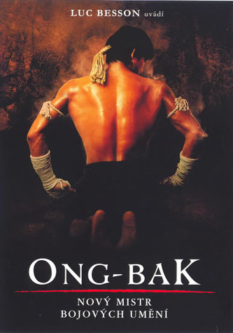 Ong Bak - DVD