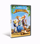Zambezia - DVD