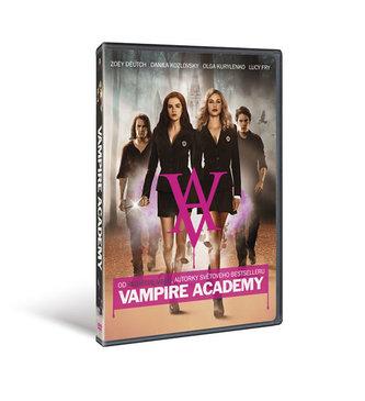 Vampire Academy - DVD - neuveden