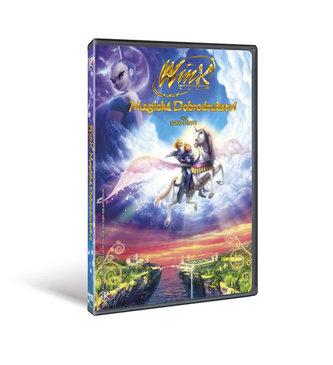 Winx Club: Magické dobrodružství - DVD