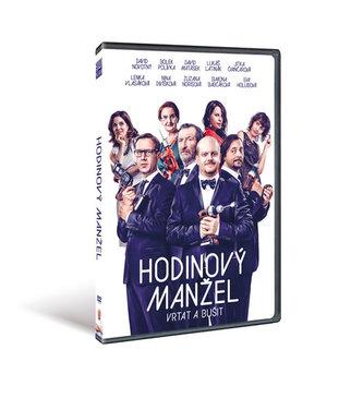 Hodinový manžel - DVD