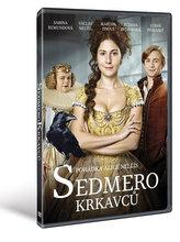 Sedmero krkavců - DVD
