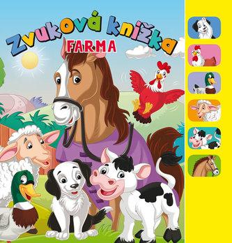 Farma - Zvuková knížka - neuveden