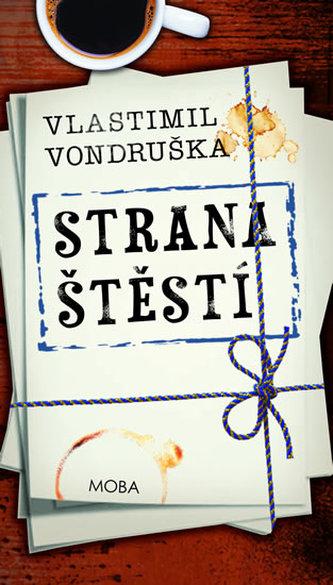 Strana štěstí - Vlastimil Vondruška