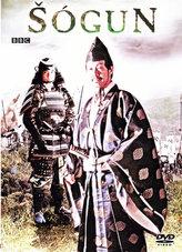 Nesmrtelní válečníci: Šógun - DVD