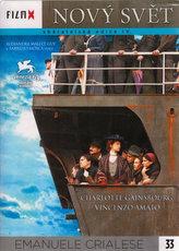 Nový svět - DVD