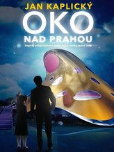 Oko nad Prahou - DVD