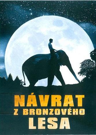 Návrat z bronzového lesa - DVD