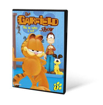 Garfield 01 - DVD - neuveden