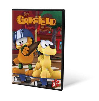 Garfield 09 - DVD