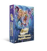 Winx Club - kolekce 2DVD/Magické dobrodružství + V tajemných hlubinách