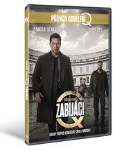 Zabijáci (Případy oddělení Q) - DVD