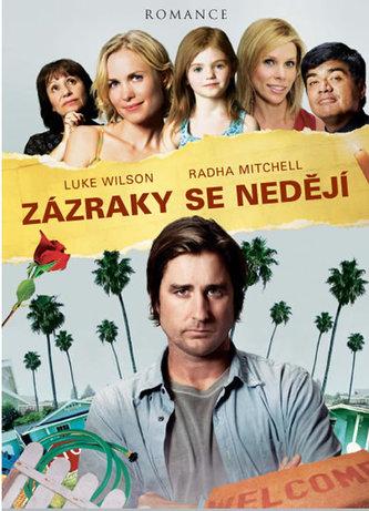 Zázraky se nedějí - DVD