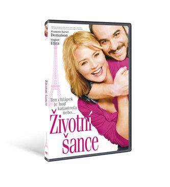 Životní šance - DVD