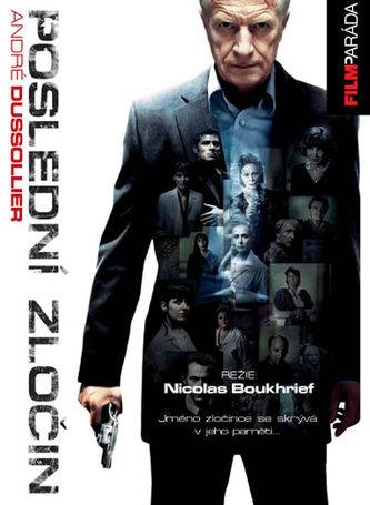 Poslední zločin - DVD