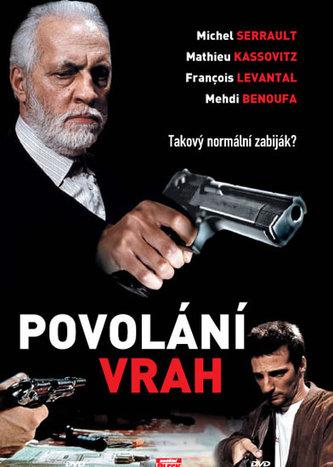 Povolání vrah - DVD