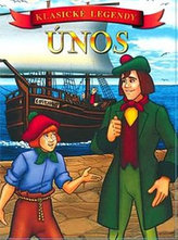 Únos - DVD