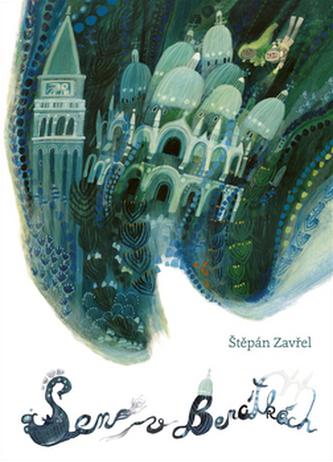 Sen v Benátkách