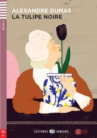 La tulipe noire (B1)