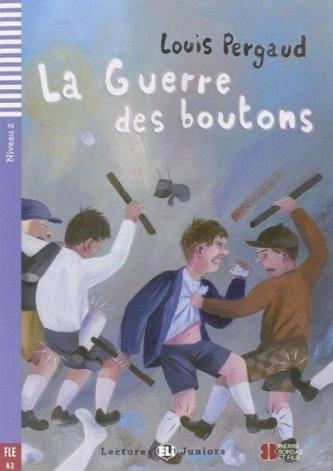 La guerre des Boutons (A2)
