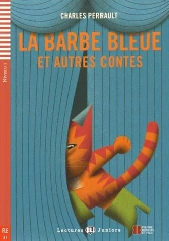 La Barbe bleue et autres contes (A2)
