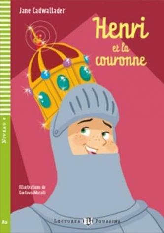 Henri et la couronne (A2)