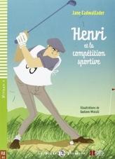 Henri et la compétition sportive  (A2)