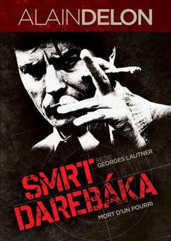 Smrt darebáka - DVD