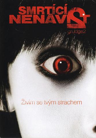 Smrtící nenávist 2 - DVD