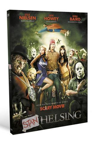 Stan Helsing - DVD
