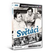 Světáci - DVD