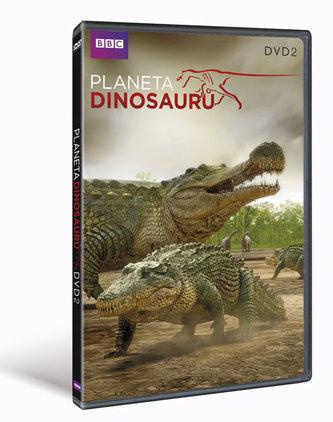 Planeta Dinosaurů 2 - DVD