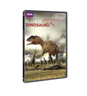 Planeta Dinosaurů 3 - DVD